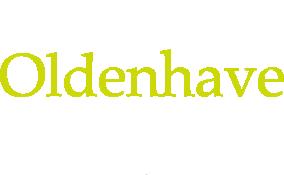 Logo Smederij Oldenhave wit